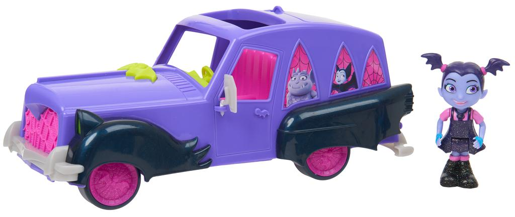 hauntley vampirina