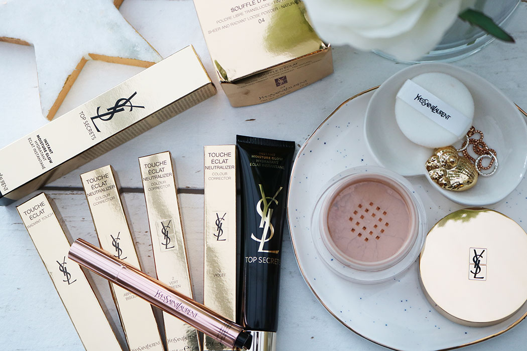 YSL Expert Complexion Products
