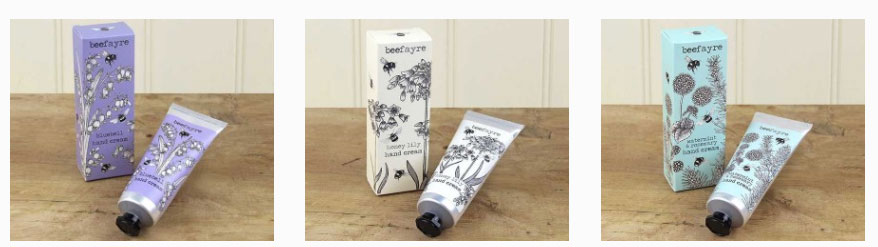 beefayre handcream