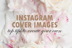 How To Make Beautiful Instagram Story Highlight Covers