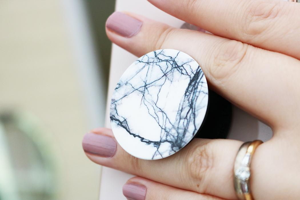 marble popsocket