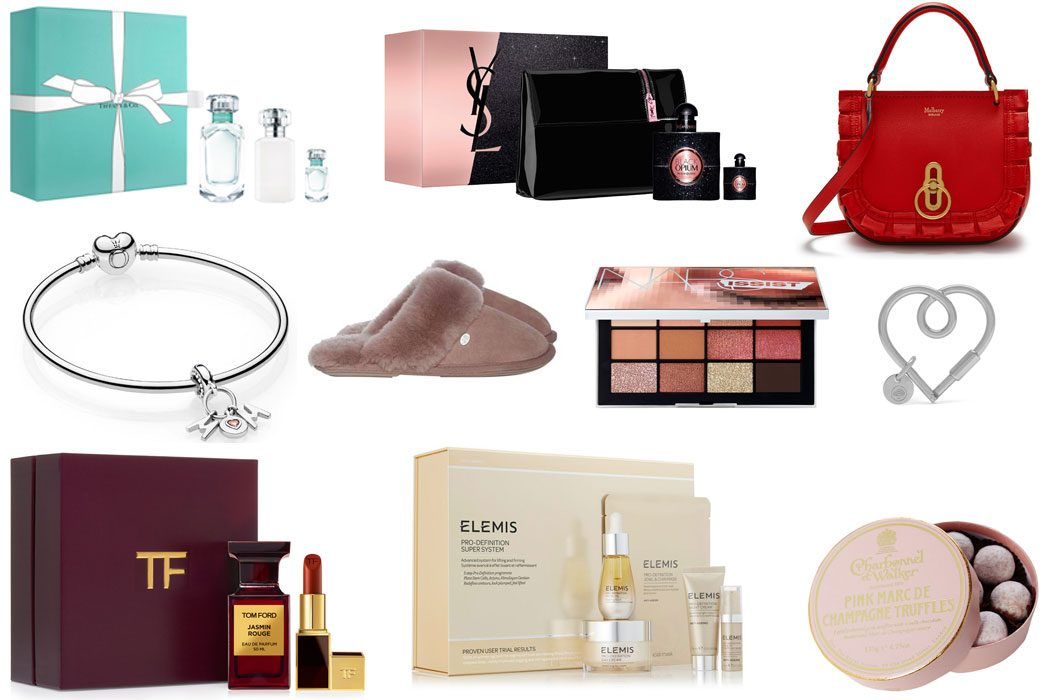 10 luxury mothers day gifts you can find at house of for Luxury gifts for mom
