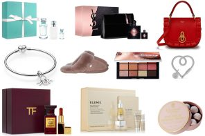 Luxury Mothers Day Gifts