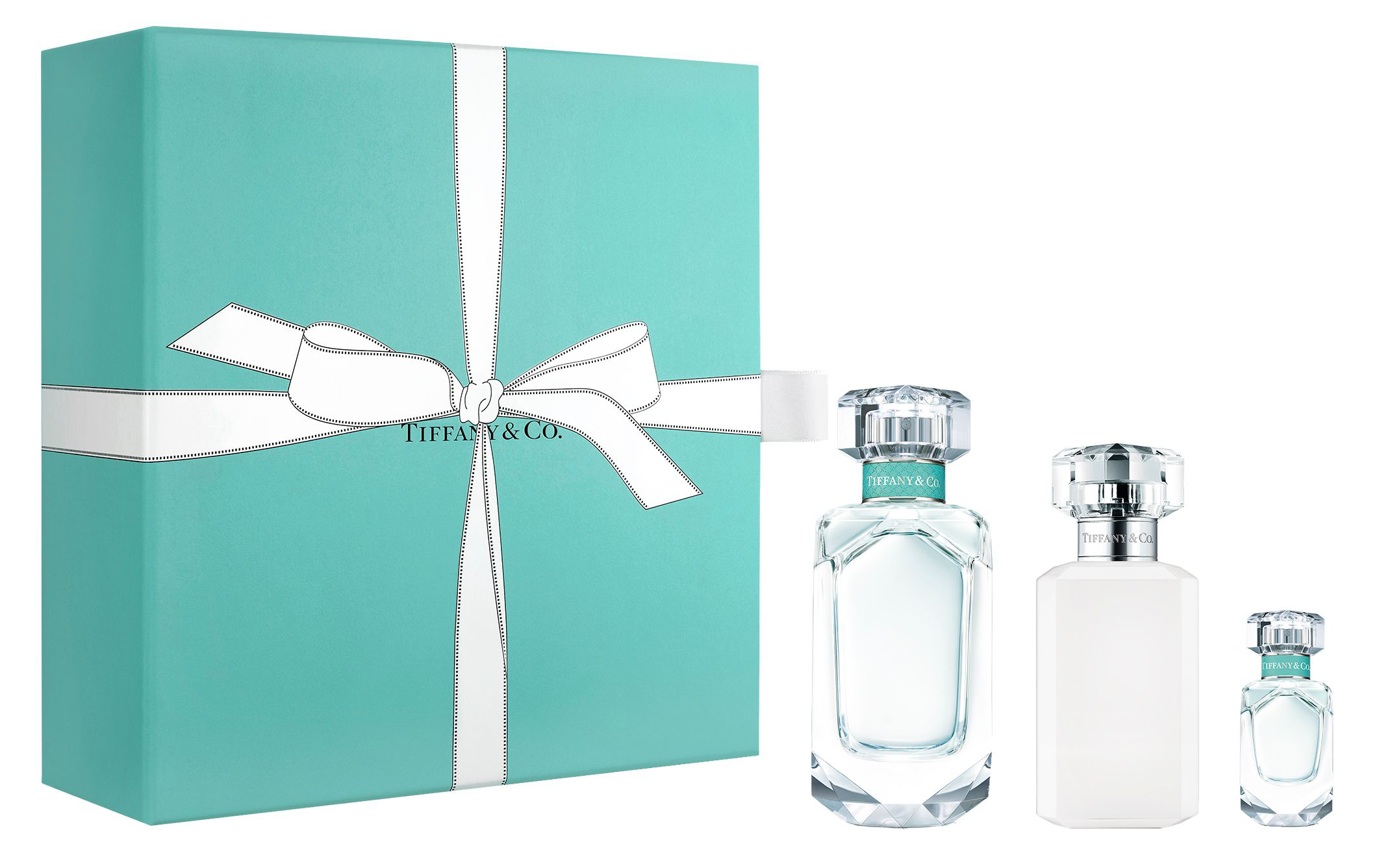 tiffany and co perfume