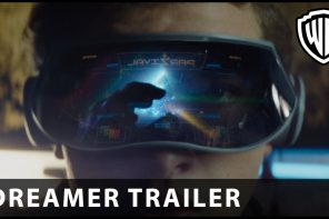 Brace Yourself For The Final Ready Player One Trailer