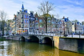 Your Ultimate Amsterdam Travel and Transport Guide