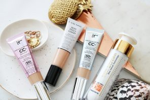 Amazing Beauty Products With SPF Protection For Summer