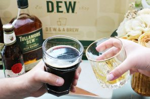 World Whisky Day 2018 | Amazing Whisky and Beer Pairings With Tullamore D.E.W