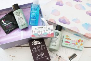 May Glossybox 2018 Review and Contents Spoiler