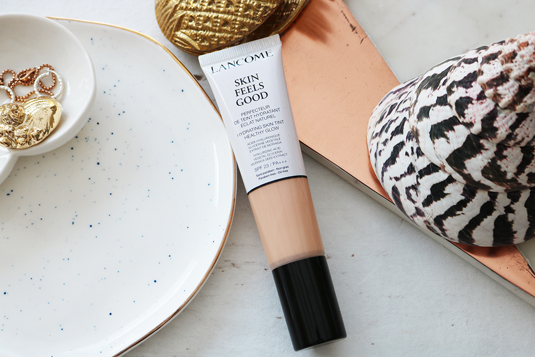 Beauty Products With SPF