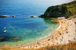 Things To Do In Dorset | The Ultimate Budget Friendly Family Getaway