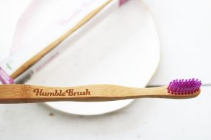 Eco-Friendly Bamboo Toothbrushes from Humble | Help Fight the war Against Plastic