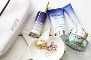 Up Your Autumn Skincare With Elemis Peptide 4 night-time skin saviours collection!