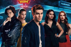 Riverdale Season 3