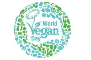 World Vegan Day | The Best Vegan-friendly products for you to try!