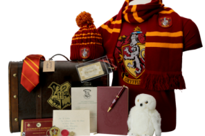 Harry Potter Personalised Gift Trunk | Christmas Gift Guide 2018