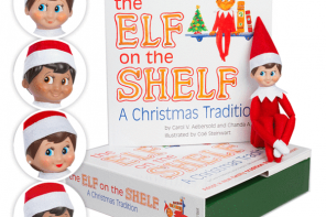 The Elf on the Shelf | Get Ready For Festive Fun!