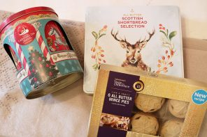 The Best Christmas Food | Sweet Treats For Your Festive Celebrations
