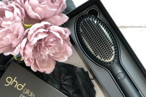 GHD Glide Review | Your Guide To The New Hot Brush