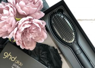 ghd glide review