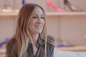 Sarah Jessica Parker Is Collaborating with Invivo Wines and it Sounds Amazing!