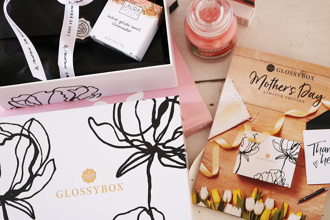 glossybox mother's day