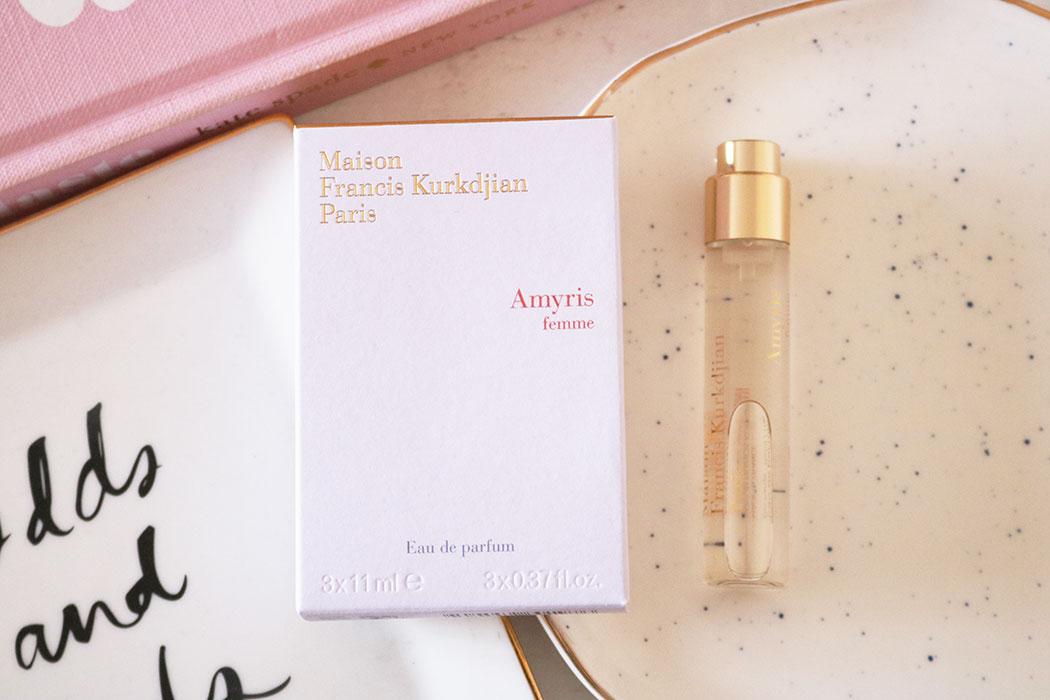 maison francis perfume