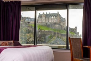 Premier Inn reveals most incredible views!