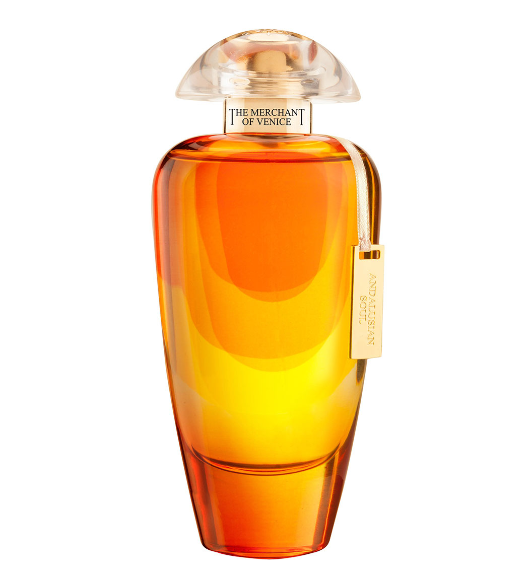 spring fragrances