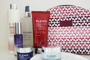 QVC Elemis TSV | 6 Piece Pro-Collagen 24/7 Face & Body Collection