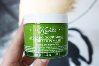 kiehls avocado