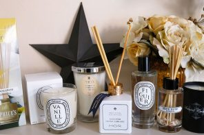 Stylish Ways To Scent Your Home This Summer