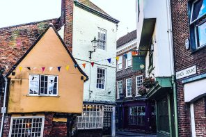Things to do in York | A Magical 48 Hours in York