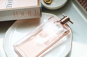 Lancome Idole Review | Your New Autumn Fragrance Obsession