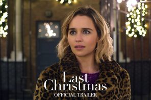 Last Christmas Movie Trailer, News and Release Date