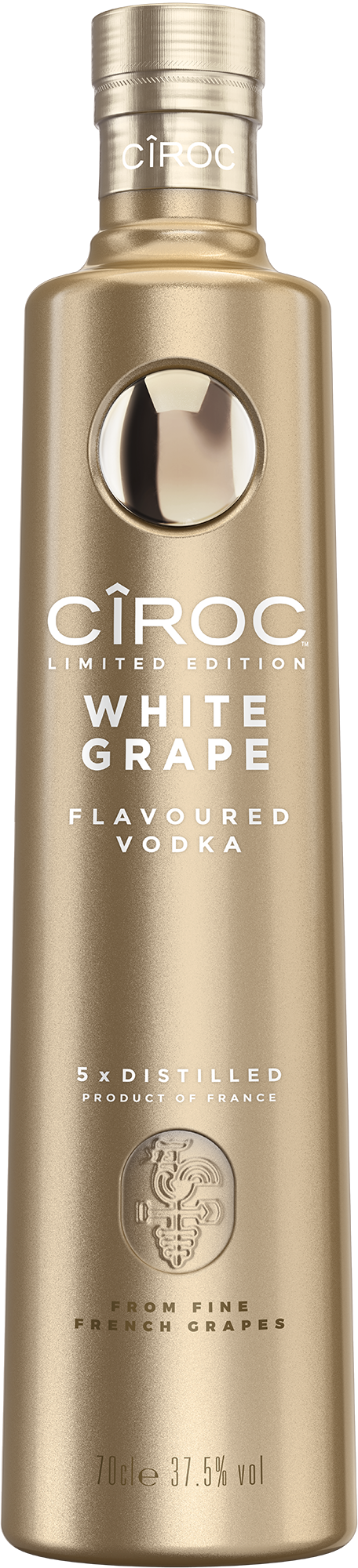 CÎROC White Grape