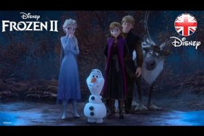 Frozen 2 Trailer | The Low-down on Disney's Highly Anticipated Sequel
