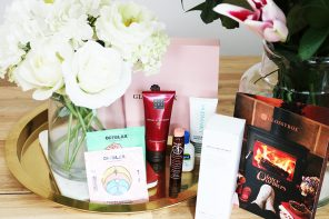 Glossybox November 2019 Review and Contents