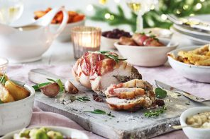 The Ultimate Christmas Dinner and Festive Food Guide 2019