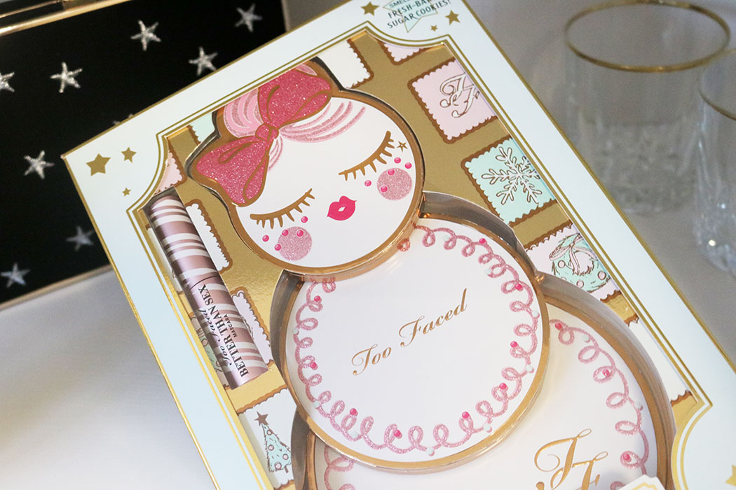 too faced christmas