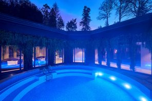 Aqua Sana Longleat Forest Unveils Newly Refurbished Forest Spa