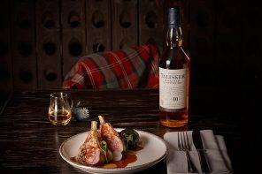 Celebrate Burns Night With Delicious Food and Whisky