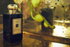 Jo Malone Launch Vetiver & Golden Vanilla for 2020