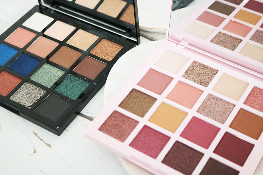 L A Girl Cosmetics New Pro Eyeshadow