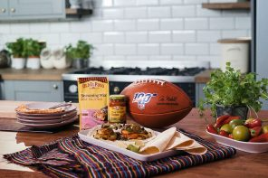 Super Bowl Sunday Recipes With Old El Paso