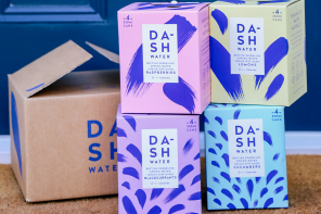 Dash Water's New Subscribe & Save Service – Direct to your door!