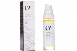Age Defy+ by Cha Vøhtz | The Perfect Body Oil For Summer