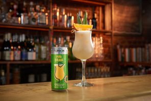 Funkin Launch Delicious Nitrogen-infused Cocktails in Cans
