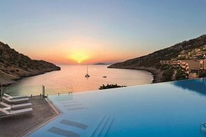 Daios Cove, Crete Welcomes Arrivals From 24 July 2020