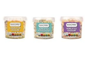 Mash Direct Launch Exciting New range of ready-to-eat Salad Pots